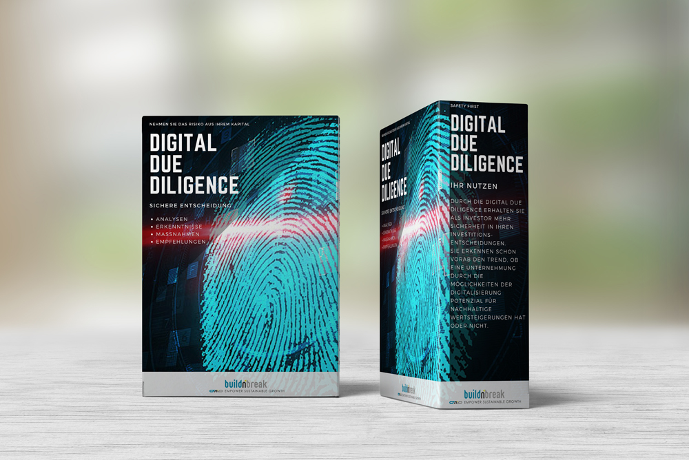 Digital Due Diligence