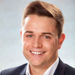 Marco Pfeffer, Business Developement Manager bei build'n'break