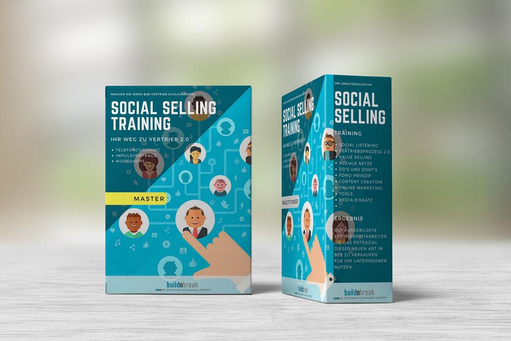 Social Selling Training